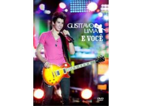 GUSTAVO LIMA - E Voce (DVD)