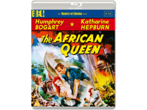 African Queen. The (Blu-ray)