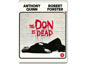 Don Is Dead. The (Blu-ray)