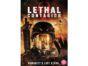 Lethal Contagion (DVD)