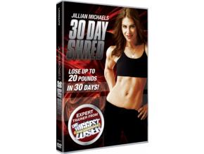 Jillian Michaels - 30 Day Shred (DVD)