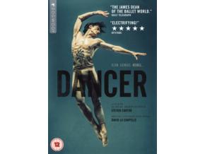 Dancer (2017) (DVD)