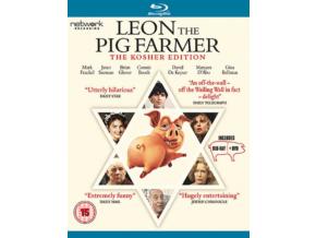 Leon the Pig Farmer (Blu-ray)