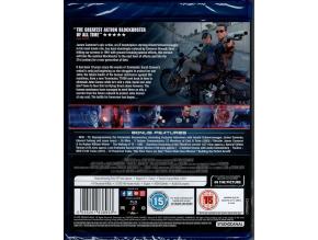 Terminator 2 [Blu-ray] [2017] (Blu-ray)