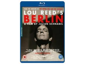 Lou Reeds Berlin (Blu-Ray)