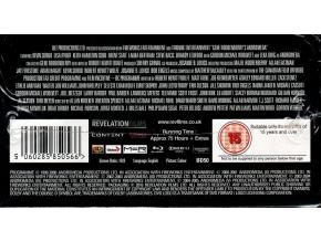 Andromeda: The Complete Andromeda [Blu-ray]