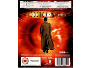 Doctor Who - The Complete Specials (Blu-Ray)
