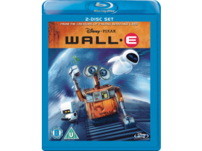 Walle (Blu-ray)