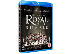 WWE: True Story Of Royal Rumble (Blu-ray)