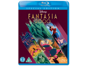 Fantasia 2000 - Platinum Edition (Blu-ray)