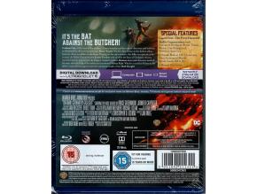 Batman: Gotham By Gaslight [Blu-ray] [2018] (Blu-ray)