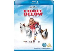 Eight Below (Blu-Ray)