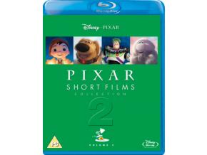Pixar Shorts - Volume 2 (Blu-Ray)