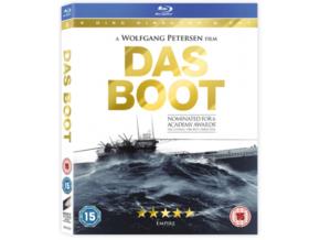 Das Boot (Blu-Ray)