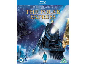 The Polar Express (Blu-ray)