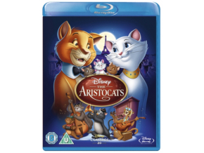 Aristocats (Blu-Ray)