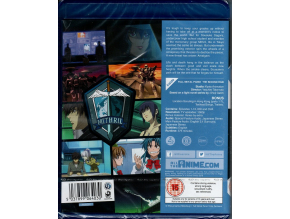 Full Metal Panic! The Second Raid (Blu-ray)