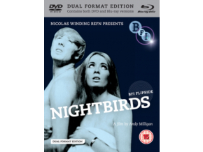 Nightbirds (Flipside) (Blu-Ray & DVD)