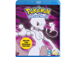 Pokémon: The First Movie (Blu-ray)