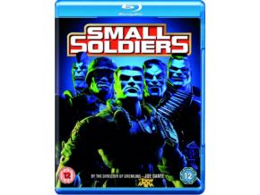 Small Soldiers [Blu-ray] (Blu-ray)