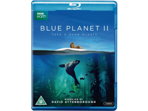 Blue Planet II (Blu-ray)