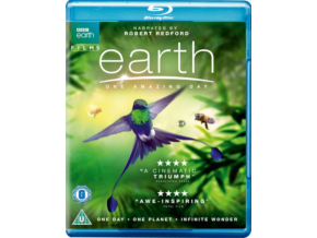 Earth - One Amazing Day BD [Blu-ray] (Blu-ray)