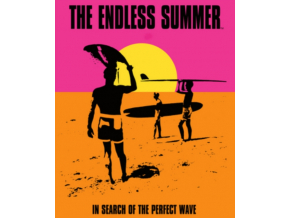The Endless Summer - Limited Dual Format Box Set [Blu-ray]