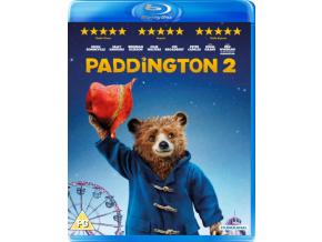 Paddington 2 [2017] (Blu-ray)