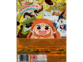 Himouto! Umaru-chan Complete Season Collection - Blu-ray/DVD Collector's Edition (Blu-ray)