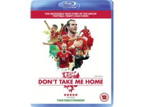 Don't Take Me Home (Blu-ray)