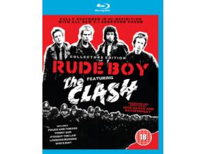 Rude Boy (Blu-ray)