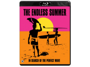 The Endless Summer (Blu Ray)
