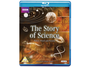 The Story of Science (Blu-Ray)