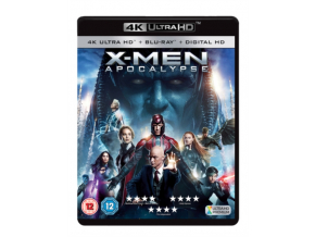 X-Men: Apocalypse [4K Ultra HD Blu-ray ]