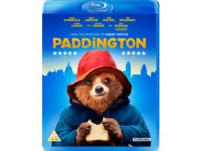 Paddington (Blu-ray)