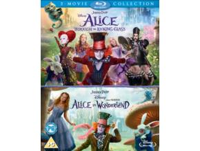Alice 1 & 2 (Blu-ray)