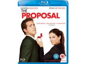 The Proposal (Blu-ray)