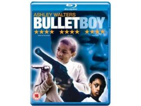 Bullet Boy (Blu-Ray)