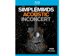 Simple Minds - Acoustic In Concert (Blu-Ray) (Blu-ray)