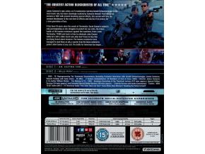 Terminator 2 [4K + Blu-ray] [2017] (Blu-ray)