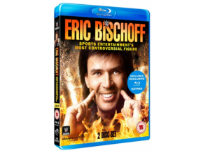 WWE: Eric Bischoff - Sports Entertainment's Most Controversial Figure (Blu-ray)