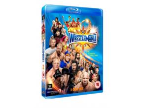 WWE: WrestleMania 33 [Blu-ray] (Blu-ray)