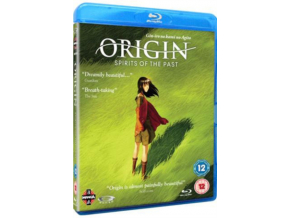 Origin: Spirits of the Past - The Movie (Blu-Ray)