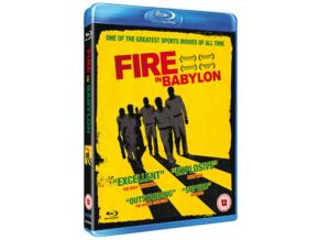 Fire In Babylon (Blu-Ray)