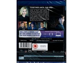 Bates Motel: Season 5 (Blu-ray)