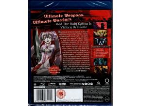 Akame Ga Kill Collection 1 (Episodes 1-12) (Blu-ray)
