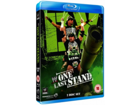 WWE: DX - One Last Stand (Blu-ray)
