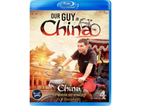 Our Guy In China (Blu-ray)