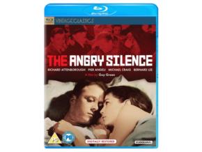 The Angry Silence (Digitally restored) [Blu-ray] (Blu-ray)