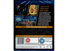 Strange Days [Blu-ray] (Blu-ray)